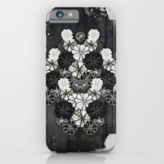 Flower Kaleidoscope iPhone 6s Slim Case