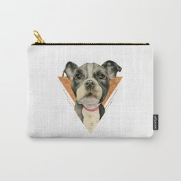 Puppy Eyes 5 Carry-All Pouch