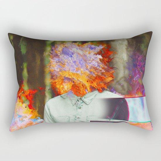 Maate Rectangular Pillow