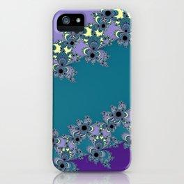 Blues Again iPhone Case
