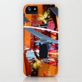 Yeci iPhone Case