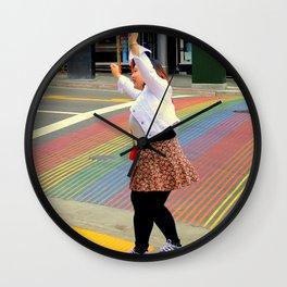 Gotta Dance! Wall Clock