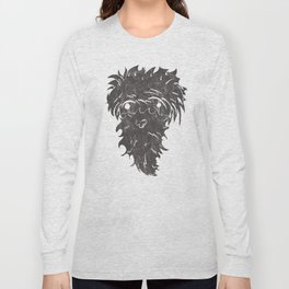 Caveman Long Sleeve T-shirt