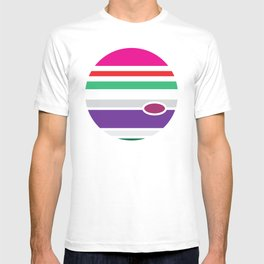 Planet - to wear T-shirt