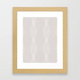 VS01 Framed Art Print