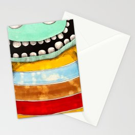 Geen Guy Stationery Cards