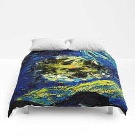cheshire starry night   Comforters