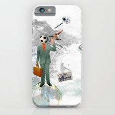 soccer man iPhone 6s Slim Case