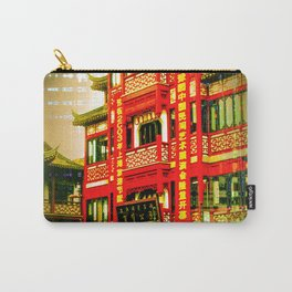 Asia World Carry-All Pouch