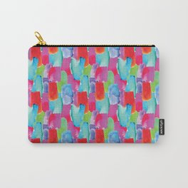 Watercolor stains Carry-All Pouch