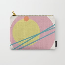 Juxtapose II Carry-All Pouch