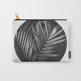 Botanical and geometric III Carry-All Pouch