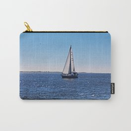 Introspective Insights Carry-All Pouch