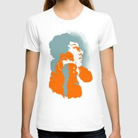 john green T-shirts featuring John Keats by thatonedude