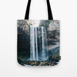 Tamanawas Falls Tote Bag