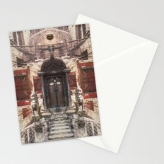 Udnamhtak Stationery Cards