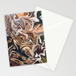 Pound the Ground Stationery Cards