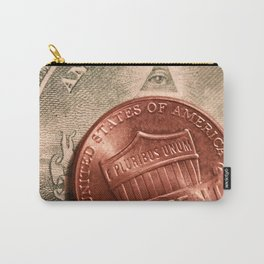 Money! Carry-All Pouch