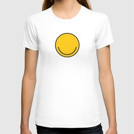 All you need is Smile! T-shirt