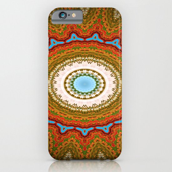 taste of indian flavour II iPhone & iPod Case