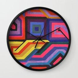 Love and Logic Wall Clock
