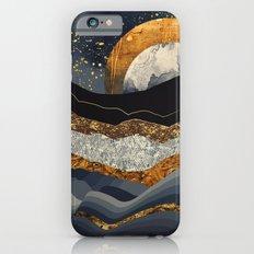 Metallic Mountains Slim Case iPhone 6s
