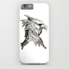 Hawk profile  iPhone 6s Slim Case