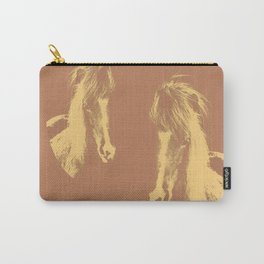 Double Pony Carry-All Pouch