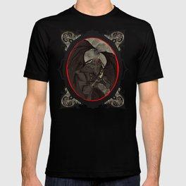 Mothman's Teatime T-shirt