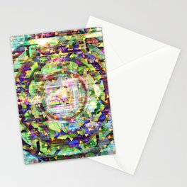 343 18 Stationery Cards