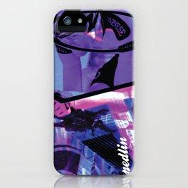 Lampre Colours iPhone Case