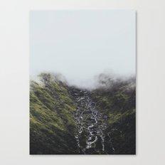 New Zealand I Canvas Print