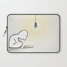 Bookish Laptop Sleeve