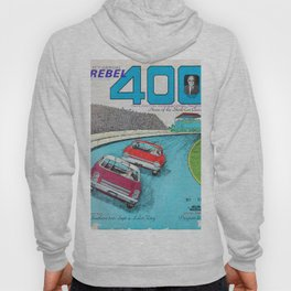 Rebel 400 Hoody