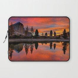 Dolomites Laptop Sleeve