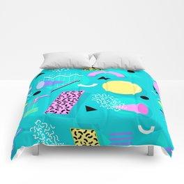 Memphis Comforters