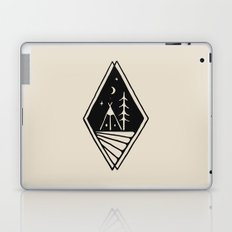 Night Camp Laptop & iPad Skin