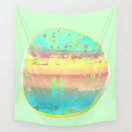 Alissia World A Wall Tapestry
