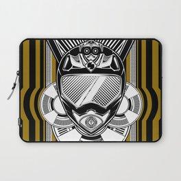 Motorcross Laptop Sleeve