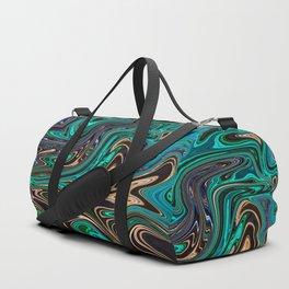 Gorgeous Marble Style - Paradise Duffle Bag