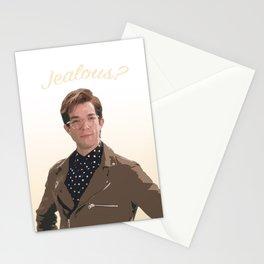 John Mulaney (SNL - Jealous?) Stationery Cards