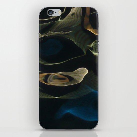 WATER / H2O #31 iPhone & iPod Skin