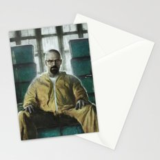 ALL HAIL THE KING Stationery Cards