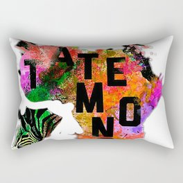 Tatemono Jungle Rectangular Pillow