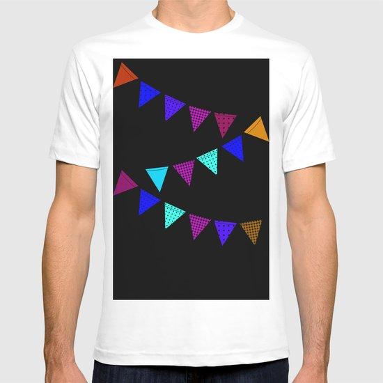 Hurray for boys! T-shirt