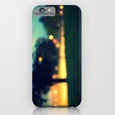 an evening in june iPhone 6s Slim Case