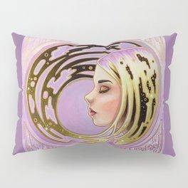 Still Move Pillow Sham