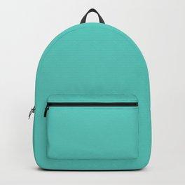 Aqua x Simple Color Backpack