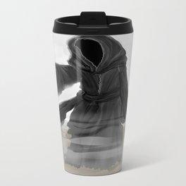 Ghost of Christmas Yet to Come Travel Mug