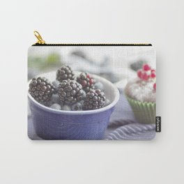 blackberries potty Carry-All Pouch